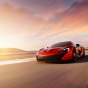 McLaren P1 Bahrain 7 175x175 at Gallery: McLaren P1 Launches in the Middle East