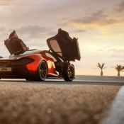 McLaren P1 Bahrain 9 175x175 at Gallery: McLaren P1 Launches in the Middle East
