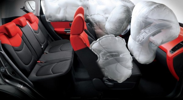 airbags 600x329 at How Technology is Revolutionizing the Way We Drive