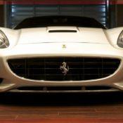 dmc ferrari c alifornia 3s silver carbon fiber 2011 front 175x175 at Ferrari History & Photo Gallery