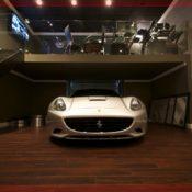 dmc ferrari c alifornia 3s silver carbon fiber 2011 front 2 175x175 at Ferrari History & Photo Gallery