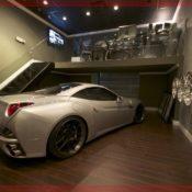 dmc ferrari c alifornia 3s silver carbon fiber 2011 rear 4 175x175 at Ferrari History & Photo Gallery