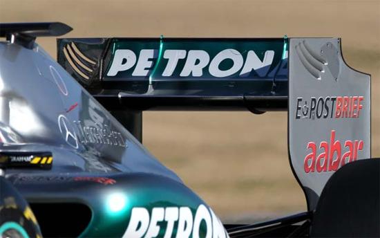 f1 aerodynamics 6 at Aerodynamics And Why F1 Teams Use Wind Tunnels