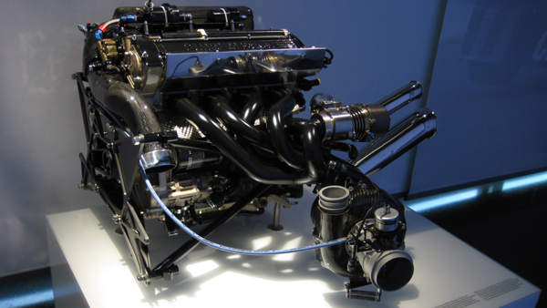 f1 engines 2 at F1 Engines of Past And The Change For 2014