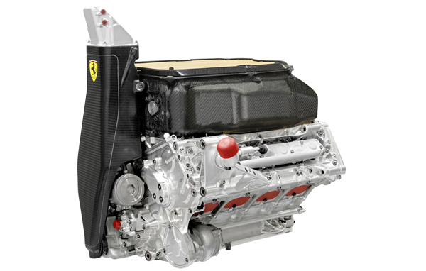 f1 engines 6 at F1 Engines of Past And The Change For 2014
