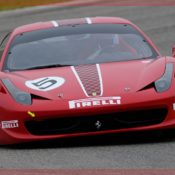 ferrari 458 2011 front 175x175 at Ferrari History & Photo Gallery