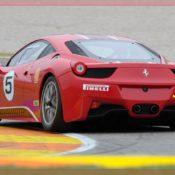 ferrari 458 2011 rear 175x175 at Ferrari History & Photo Gallery