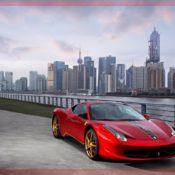 ferrari 458 italia china anniversary 2012 front 175x175 at Ferrari History & Photo Gallery