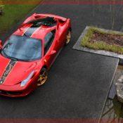 ferrari 458 italia china anniversary 2012 front 2 175x175 at Ferrari History & Photo Gallery