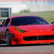 ferrari 458 italia grand am 2011 front 175x175 at Ferrari History & Photo Gallery