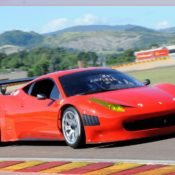 ferrari 458 italia grand am 2011 front 2 175x175 at Ferrari History & Photo Gallery