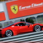 ferrari 458 italia grand am 2011 side 175x175 at Ferrari History & Photo Gallery
