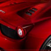 ferrari 458 spider 2012 rear 175x175 at Ferrari History & Photo Gallery