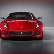 ferrari 599 gto 2011 front 175x175 at Ferrari History & Photo Gallery