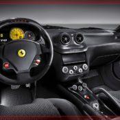 ferrari 599 gto 2011 interior 175x175 at Ferrari History & Photo Gallery
