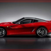 ferrari 599 gto 2011 side 175x175 at Ferrari History & Photo Gallery
