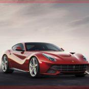 ferrari f12berlinetta 2012 front 175x175 at Ferrari History & Photo Gallery
