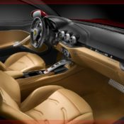 ferrari f12berlinetta 2012 interior 2 175x175 at Ferrari History & Photo Gallery