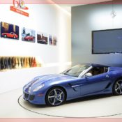 ferrari superamerica 45 2011 front 175x175 at Ferrari History & Photo Gallery
