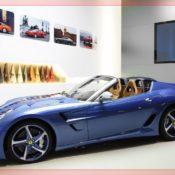 ferrari superamerica 45 2011 side 175x175 at Ferrari History & Photo Gallery
