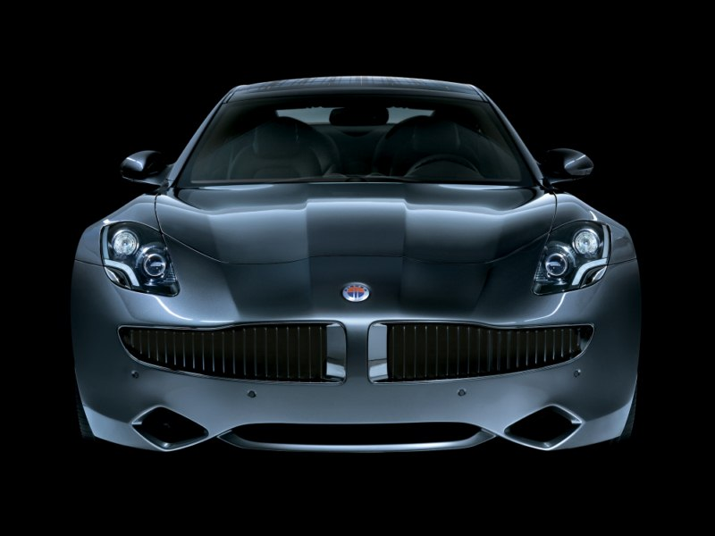 fisker is dying at Fisker Automotive Is About To Die (Update)
