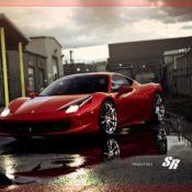 sr ferrari 458 italia 2012 front 175x175 at Ferrari History & Photo Gallery