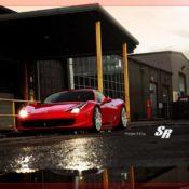 sr ferrari 458 italia 2012 front 2 175x175 at Ferrari History & Photo Gallery