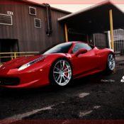 sr ferrari 458 italia 2012 front 4 175x175 at Ferrari History & Photo Gallery