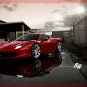 sr ferrari 458 italia 2012 front 5 175x175 at Ferrari History & Photo Gallery