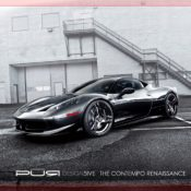sr project kiluminati ferrari 458 front 2 175x175 at Ferrari History & Photo Gallery