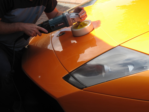 wash6 at How To Wash Your Sports Car