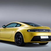 Aston Martin V12 Vantage S 5 175x175 at Aston Martin V12 Vantage S Unveiled: 573 PS, 205 MPH