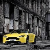 Aston Martin V12 Vantage S 6 175x175 at Aston Martin V12 Vantage S Unveiled: 573 PS, 205 MPH