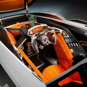 Lamborghini Egoista 7 175x175 at Lamborghini Egoista One Off Celebrates Brands 50th Anniversary