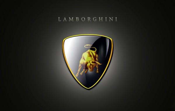 Lamborghini Logo 600x381 at Fifty Years of Lamborghini, Five Decades of Style