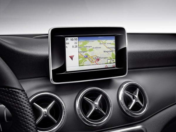 Mercedes CLA Genuine Accessories 7 600x450 at Signs Your Car Needs a Tune Up