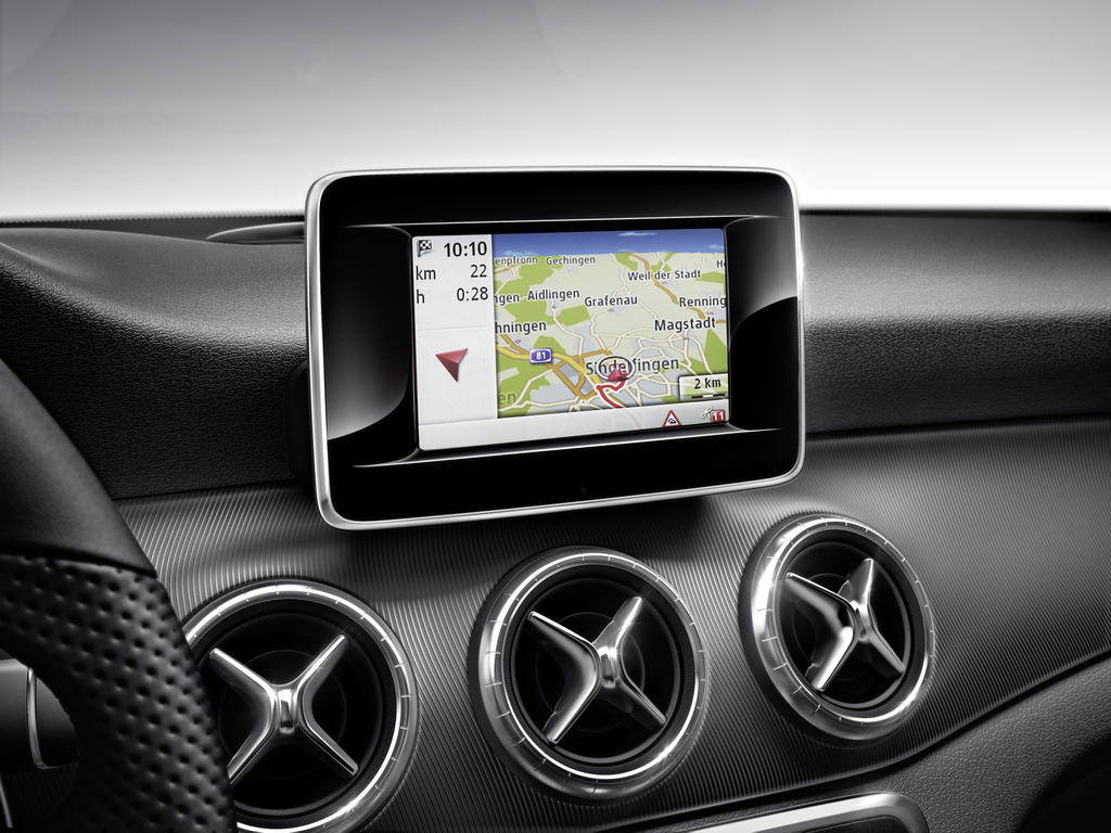 Mercedes CLA Genuine Accessories 7 at Signs Your Car Needs a Tune Up