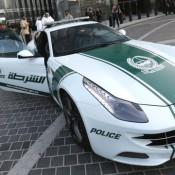 dubai police ff 175x175 at Dubai Police Strikes Again: This Time with Aston Martin One 77!