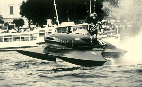 hydro4 at Hydroplane Timossi Ferarri