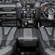 Chelsea Defender 4 175x175 at Land Rover Chelsea Defender by Kahn Design