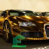Flo Rida Gold Chrome Bugatti Veyron 2 175x175 at Definition Of Ghastly: Flo Ridas Gold Chrome Bugatti Veyron