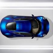 Jaguar C X75 4 175x175 at Jaguar C X75 Concept Resurfaces In Blue