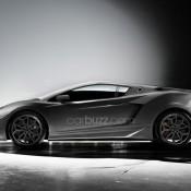Lamborghini Gallardo Replacement 3 175x175 at Lamborghini Gallardo Replacement Allegedly Leaked