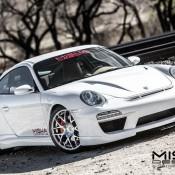 Porsche 997 Body Kit Misha Designs GTM2 white 911 Carrera 211 175x175 at Porsche 997 GTM2 Styling Kit by Misha Designs
