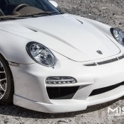 Porsche 997 Body Kit Misha Designs GTM2 white 911 Carrera 24 175x175 at Porsche 997 GTM2 Styling Kit by Misha Designs
