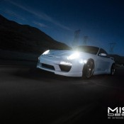 Porsche 997 Body Kit Misha Designs GTM2 white 911 Carrera 27 175x175 at Porsche 997 GTM2 Styling Kit by Misha Designs