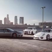 Porsche 997 Body Kit Misha Designs GTM2 white 911 Carrera 28 175x175 at Porsche 997 GTM2 Styling Kit by Misha Designs