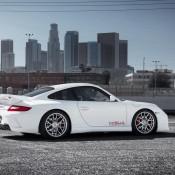 Porsche 997 Body Kit Misha Designs GTM2 white 911 Carrera 33 175x175 at Porsche 997 GTM2 Styling Kit by Misha Designs