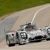 Porsche LMP1 2 175x175 at 2014 Porsche LMP1 Unveiled In Weissach