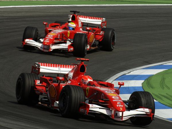 ferrari11 at The Glory Years Of Scuderia Ferrari